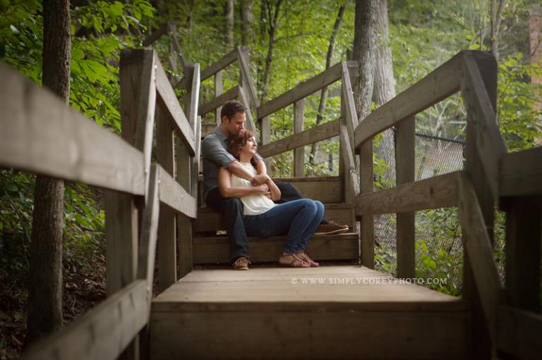Douglasville Engagement Photography