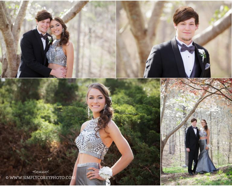Douglasville Prom Photographer . Chapel Hill High . Seniors