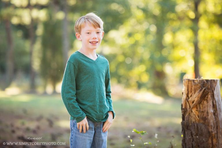 child photographer Carrollton