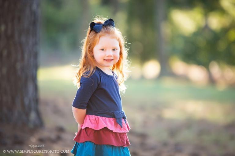 child photographer Newnan
