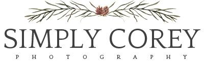 Atlanta photographer, Simply Corey Photography