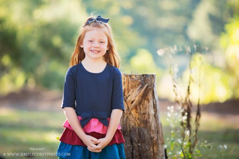 child photographer Douglasville